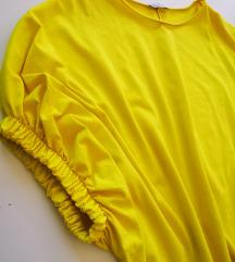 Zara majica oversize