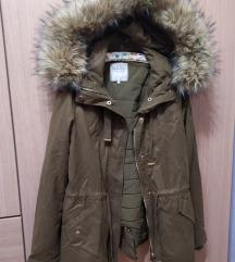 Zara trafaluc jakna