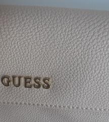 Guess torbica