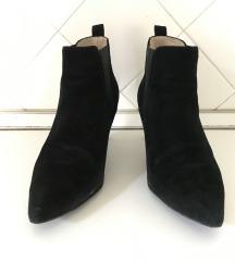 Gant crne cizme