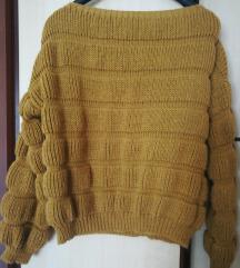 Topli džemper