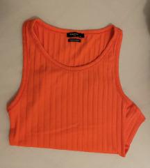 Reserved neon majica