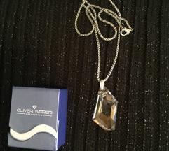 Oliver Weber ogrlica