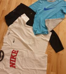 Nike tajice + POKLON 3 Nike SPORTSKE MAJICE