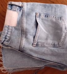 Traperice-hlače Zara 40/42 -uključena pt.
