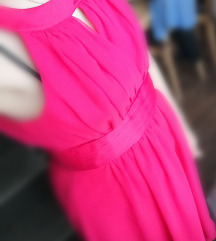 S Oliver Pink haljina
