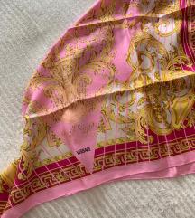 Versace svilena marama - original