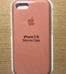 iPhone 7 ili 8 maskica