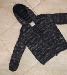 Zara prijelaz jakna- sniženje