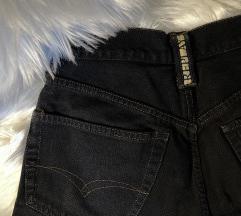 vintage replay mom jeans