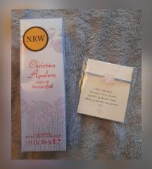 Parfem i poklon narukvica