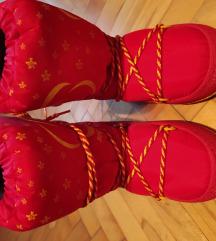 Čizme za snijeg br.30