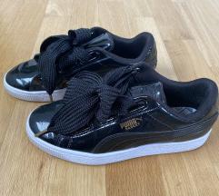 Puma crne tenisice