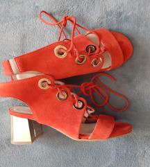 Guliver sandale 40