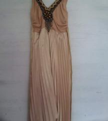 Dugačka haljina M