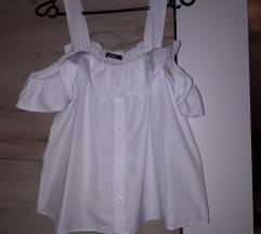 Bijela bluzica L/XL