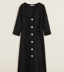 Nova midi prekrasna haljina ❤