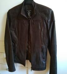 Kožna jakna 36