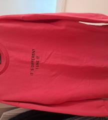 Zara majica hoodie