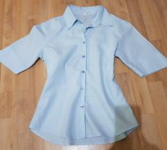 Baby blue košulja,38