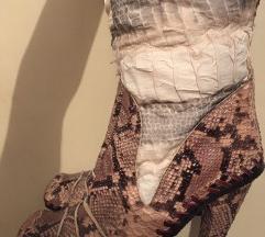 Alex boots, handmade Italy