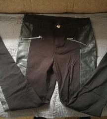Crne hlače vel. 42
