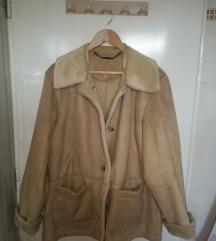 % kaput od brušene kože