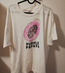 Purple papaya majica vl.S