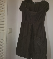 S oliver lanena haljina