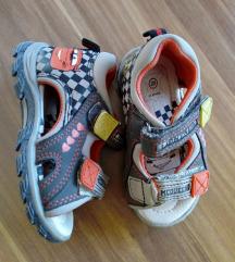 Kožne sandale za dječaka Baby centar NOVO