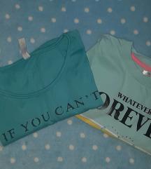 LOT od 2 majice