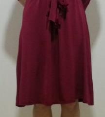 Crvena haljina 36 38 TOPSHOP