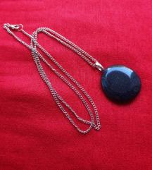 Ogrlica sa sunčevim kamenom