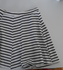 NOVA suknja hm
