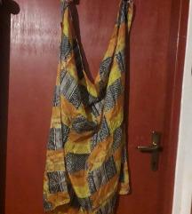 Šarena svilena marama