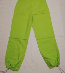 Neon jogger hlače vl. 36