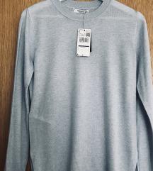 Mango kašmir pulover novi