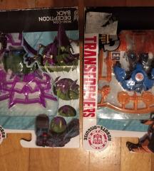 Novi transformers