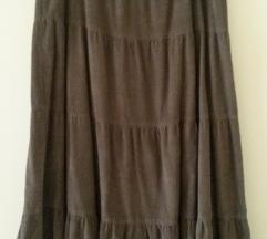 Beneton suknja 38