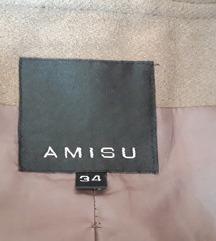 Amisu kaput 34
