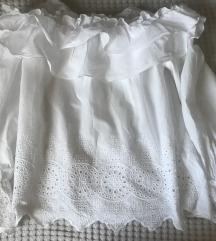 Zara bijela kosulja