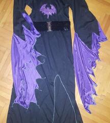Vještica ili šišmiš žena S- L