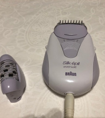 BRAUN SILK-EPIL EVER SOFT