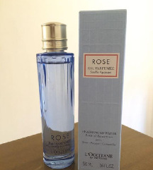 L'Occitane parfemska vodica Souffle Apaisant 50 ml