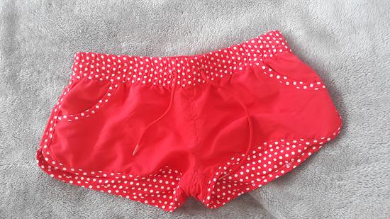 Ljetne kratke hlače za plažu