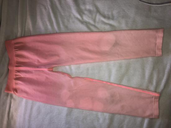 Roze tajice