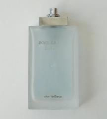 %SNIŽEN%    DOLCE & GABBANA light blue eau intense