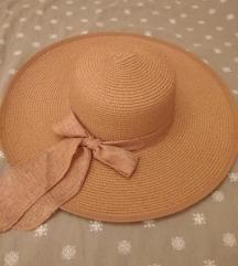 Slamnati šešir