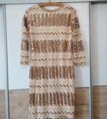 Svecana sljokicava haljina