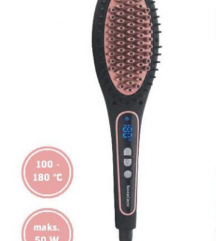 Cetka za izravnavanje kose